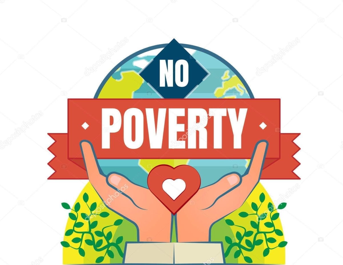 Poverty anywhere is a threat to prosperityeverywhere.
