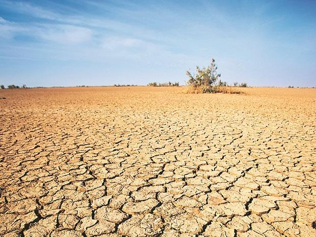 Climate Change inIndia